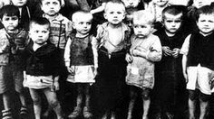 In Jasenovac about children were killed. The Holocaust in the Independent State of Croatia refers to the genocide of Jews and other ethnic minorities during World War II. We don't hear about this as often but it was just as horrible! Gypsy Men, Horror, Persecution, The Victim, World War Two, Historical Photos, Crime, The Past, Forget