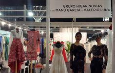 Higar Novias en Barcelona Bridal Week 2015