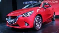 All New Mazda2 Sabet Car of The Year 2014