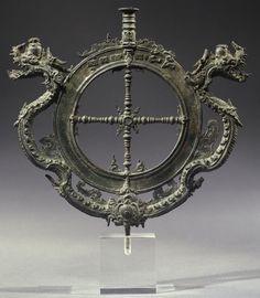 Indonesian Art, 2d Design, Crop Circles, Historical Art, Vietnam, Photo Reference, Chinese Art, Asian Art, Metal Working
