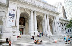 New York: Top Free Things to do in New York with Kids (includes places to eat nearby)