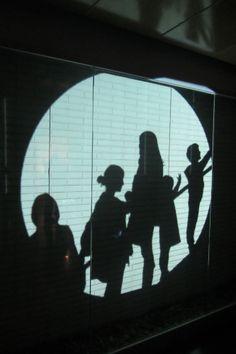 "Fotogramas de la película ""Arrival/Departure"". Museu D'Art de Cerdanyola"