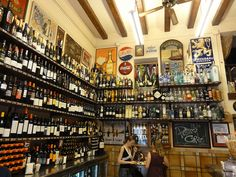 Barcelona is one of the most popular tourist cities in the world and, as such, its local side is becoming harder to find. However, here are some alternatives you can enjoy in the Catalan capital.