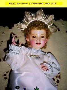 Niño Dios de Trujillo, Cusco-.