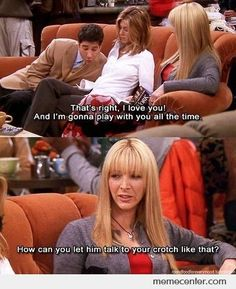 Only Phoebe