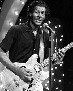 Chuck Berry - Wikipedia, la enciclopedia libre