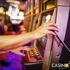 Pulling down lever of slot machine Slot Car Tracks, Slot Cars, Las Vegas, Best Casino Games, Video Vintage, Slot Machine Cake, Slot Canyon, Dental Plans, Machine Video