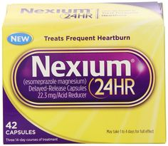 Loved my #Nexium24HR experience! Love that it takes just one pill and I am good to go for 24 hours, no heartburn and I can enjoy the foods I love with no worries. I received a free sample from Smiley 360. All opinions are 100% my own.