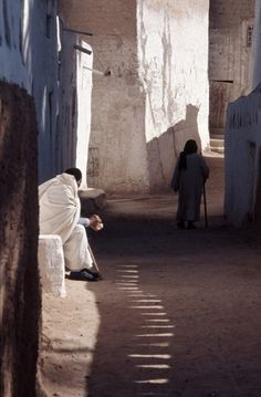 Libya, Ghadames