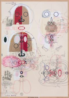 Luboš Plný is the only child of a possessive mother. Already as a child he was drawn to two phenomena : graphic art and anatomy.