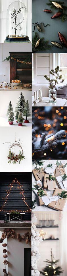 christmas decor. / sfgirlbybay