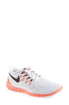 new product df4f7 a7788 Nike  Free 5.0 14  Running Shoe (Women)   Nordstrom