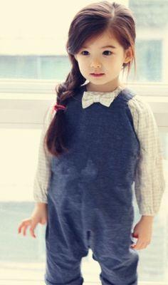 Kids fashion Toddler DIY - Kids fashion For 10 Year Olds Beautiful - - Kids fashion Zara Dresses Little Girl Models, Little Girl Outfits, Cute Little Girls, Child Models, Cute Kids, Black Kids Fashion, Kids Fashion Boy, Toddler Fashion, Girl Fashion