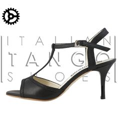 A variation on the Viruta model, suggested by a our customer  www.italiantangoshoes.com