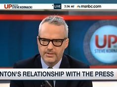 Media Matters Defends CNBC over GOP Debate - Breitbart http://www.breitbart.com/big-government/2015/10/29/media-matters-defends-cnbc-over-gop-debate/ via @BreitbartNews