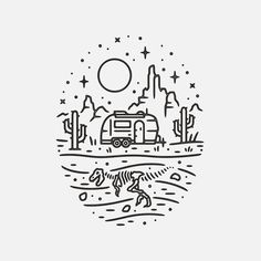 """4,697 Likes, 36 Comments - Liam Ashurst (@liamashurst) on Instagram: """"@kimbeckerdesign vibes for this one!  #graphicdesign #design #art #artwork #drawing #handdrawn…"""""""