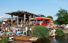 Top 5 nieuwe binnenkomers: hotspots Amsterdam! | ELLE