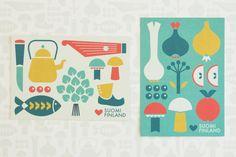 Muumuru postcards: Kyläjuhlat & Kesäherkut Postcards, Kids Rugs, Home Decor, Decoration Home, Kid Friendly Rugs, Room Decor, Home Interior Design, Home Decoration, Greeting Card