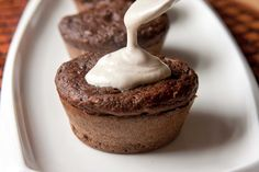 Muffin Tin Mania: Chocolate Coffee Zucchini Muffins