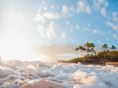 Maui, Hawaii - Already been there BUT I have to go back! Hawaii Surf, Vacation Planner, Vacation Destinations, Vacation Ideas, George Clooney, Comer See, Celebrity Travel, Most Romantic, Where To Go