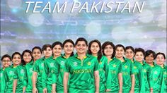 Top 15 Beautiful Girls Of Pakistan Women Cricket Team | Pakistan Women Team