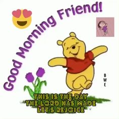 10 Cute Good Morning Winnie The Pooh Quotes winnie the pooh good morning quotes good morning images cute good morning quotes winnie the pooh good morning Good Morning Cartoon, Good Morning Friends Quotes, Cute Good Morning, Morning Greetings Quotes, Good Morning Messages, Good Morning Wishes, Good Morning Best Friend, Morning Pictures, Good Morning Images