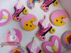 Cookies Soy Luna