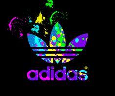 adidas logo wallpaper - Google Search