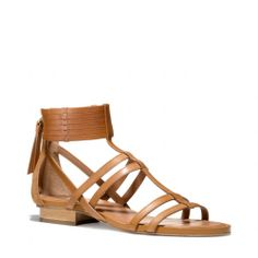 The Nillie Sandal from Coach
