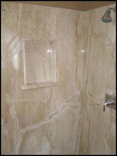 <b>Cultured</b> <b>Marble</b> Tub Surround Installation                                                                                                                                                                                 More