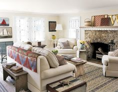 Small Living Room Layout Furniture