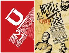 Neville Brody Most Famous Work | www.pixshark.com - Images ...