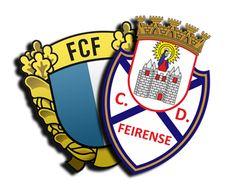 CLUBE DESPORTIVO FEIRENSE: Famalicão vs Feirense para a Taça de Portugal