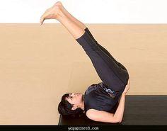 awesome Yoga for vagus nerve damage