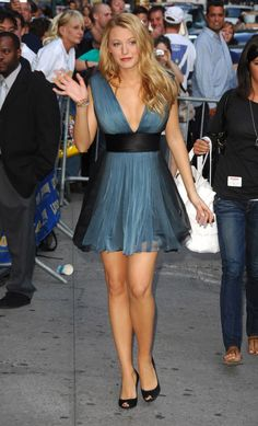 Photos de Blake Lively (4933 images) - Page 202