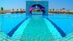 Hilton Dalaman Sarıgerme Resort&Spa_SMART TATİL http://www.smarttatil.com/oteldetay/1042/hilton-dalaman-sarigerme-resortspa