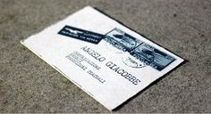 Angelo Giacobbe business card by CREA OFFICINA