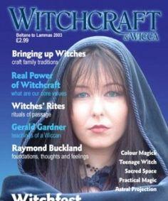Witchcraft & Wicca Digital - Issue 7