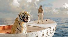 Ang Lee ofrece un espectáculo visual en el tráiler de 'La vida de Pi'