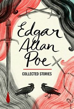 Edger Allen Poe a collection of all his work.Allot of his work is very dark Very disturbing but it still is one of my favorite collection of his works.