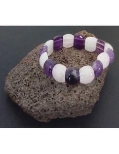 Quartz, Beaded Bracelets, Rose, Jewelry, Amethyst Jewelry, Natural Stones, Locs, Pink, Jewlery