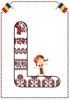 Alfabetul românaşilor - Logorici 1 Decembrie, The Magicians, Origami, Playing Cards, Snoopy, Fictional Characters, Traditional, Art, Folklore