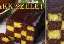 Egy különleges desszert, ami a család új kedvence lehet: Íme a Sakk szelet! Food, Waterfall, Meal, Essen, Waterfalls