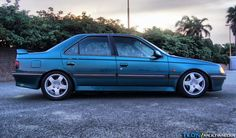 The Peugeot 405 - Tell me about. The Peugeot 405 Peugeot 405, 3008 Peugeot, Classic European Cars, Classic Cars, Ford Escort, France, Top Cars, Love Car, Cars And Motorcycles