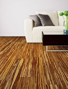 Strand Woven Tigerstripe from Home Legend's Tropical Collection