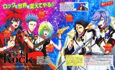 Bakumatsu Rock - Ultra Souls