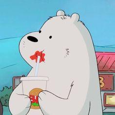 we bear bears Wallpapers Tumblr, Cute Cartoon Wallpapers, Cute Wallpaper Backgrounds, Ice Bear We Bare Bears, We Bear, Cartoon Icons, Bear Cartoon, Cartoon Network, We Bare Bears Wallpapers
