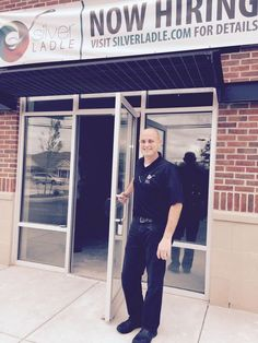 Chicken Chili coming to Anderson Twp. Photo: Tim Lambrinides hopes to open the Anderson location of his Silver Ladle restaurant in early October.  Sheila Vilvens/The Community Press