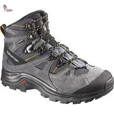 reputable site 713c3 0bda3 Salomon Discovery GTX Botte De Marche - AW15 - 48  Amazon.fr  Chaussures et  Sacs