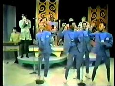 Tighten Up - Archie Bell & The Drells and Three Stooges - YouTube